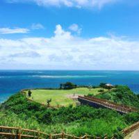 旅先での花探しって楽しい! 沖縄の花、探してきましたの画像