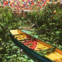 横浜赤レンガ倉庫『viva la FARM !! RED BRICK Paradise』に行ってきました!の画像
