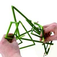 グリーン使いの基本テクニック集「矯める」「折る」の画像
