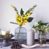 玄関に花を飾って運気アップ!どんな花を飾るといいの?の画像