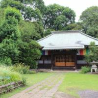 植木のまち 埼玉県「安行」めぐり(3)  四季折々の草花に彩られる「花の寺院」  興禅院(こうぜんいん)の画像
