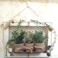 置くだけで部屋が綺麗になるインテリア?人工観葉植物を紹介!の画像