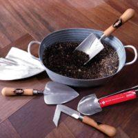 自宅でハイビスカス栽培にチャレンジ!ガーデンツール3選の画像