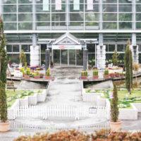 雨の日も楽しめる!相模原公園の「サカタのタネ」温室がすごい。南国編の画像