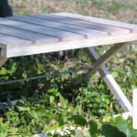 DIY体験!ワークショップ参加者募集。『花がないときには作業椅子にも!お花をきれいに見せるフラワースタンド』の画像