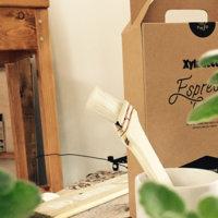 \モニター企画/ 『DIY FACTORY cafe キシラデコール エスプレッソカラー』でDIY☆☆の画像