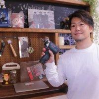 DIYショップ「DIY FACTORY」店長アーリーによる、自宅でハーブを楽しむためのDIY術の画像