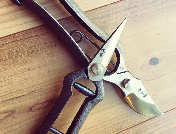剪定鋏、Photo by たへー