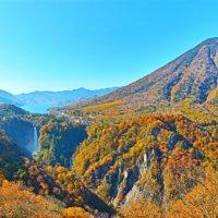 秋の絶景!登山しながら楽しみたい全国各地の紅葉スポット!の画像