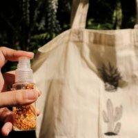 秋の香り漂う「金木犀の香水」を作ってみた! 〜作り方を詳しく解説〜の画像