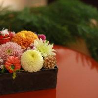 正月祝いにぴったり!ひそかに話題の「花おせち」って知ってる?の画像