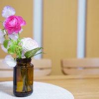 冬に花瓶に飾りたい花!お部屋に季節感をプラスしよう!の画像