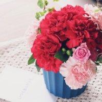 一緒にいたいという花言葉を持つ花|大切な人に贈ろう!の画像