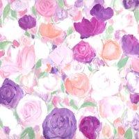 投稿写真がモチーフ!お花の絵画アートがCasieでレンタルスタート♫の画像
