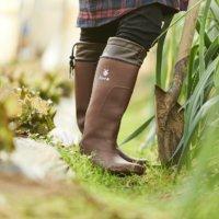 シンプル&機能性◎な「hata」の園芸ファッションで心おどる菜園ライフを♫の画像